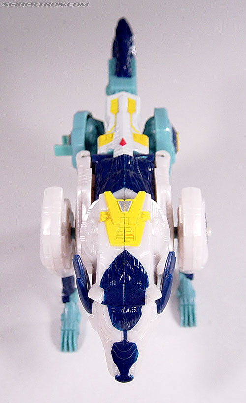 Transformers Cybertron Snarl (Fang Wolf) (Image #23 of 108)