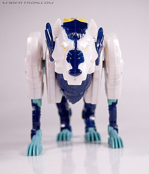 Transformers Cybertron Snarl (Fang Wolf) (Image #25 of 108)