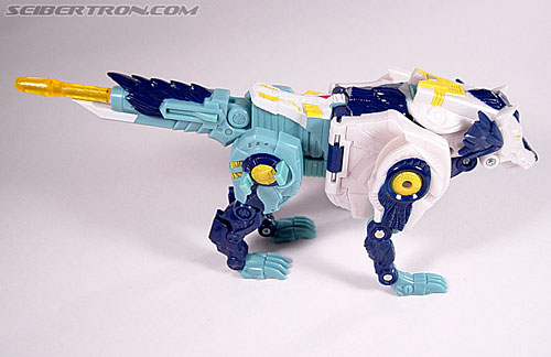 Transformers Cybertron Snarl (Fang Wolf) (Image #27 of 108)