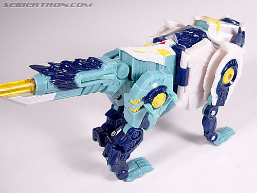 Transformers Cybertron Snarl (Fang Wolf) (Image #29 of 108)