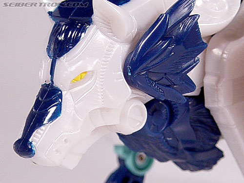 Transformers Cybertron Snarl (Fang Wolf) (Image #40 of 108)