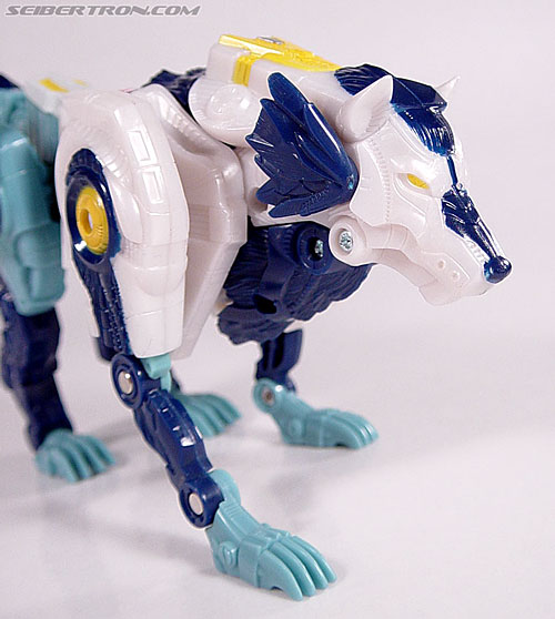 Transformers Cybertron Snarl (Fang Wolf) (Image #42 of 108)