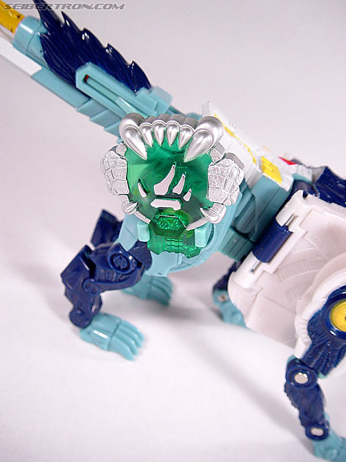 Transformers Cybertron Snarl (Fang Wolf) (Image #45 of 108)