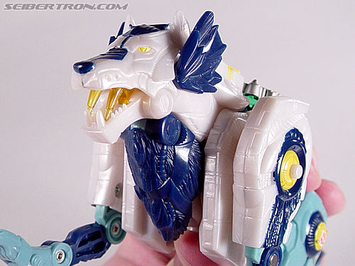 Transformers Cybertron Snarl (Fang Wolf) (Image #50 of 108)