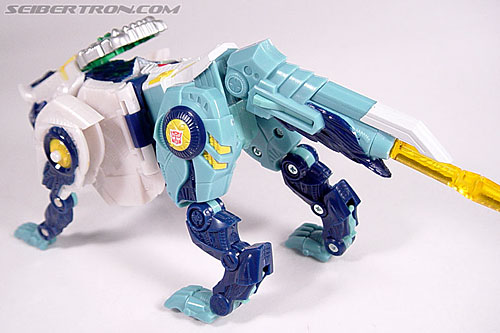 Transformers Cybertron Snarl (Fang Wolf) (Image #56 of 108)