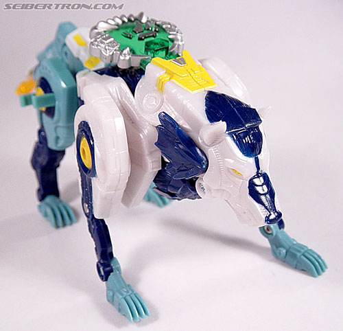 Transformers Cybertron Snarl (Fang Wolf) (Image #57 of 108)
