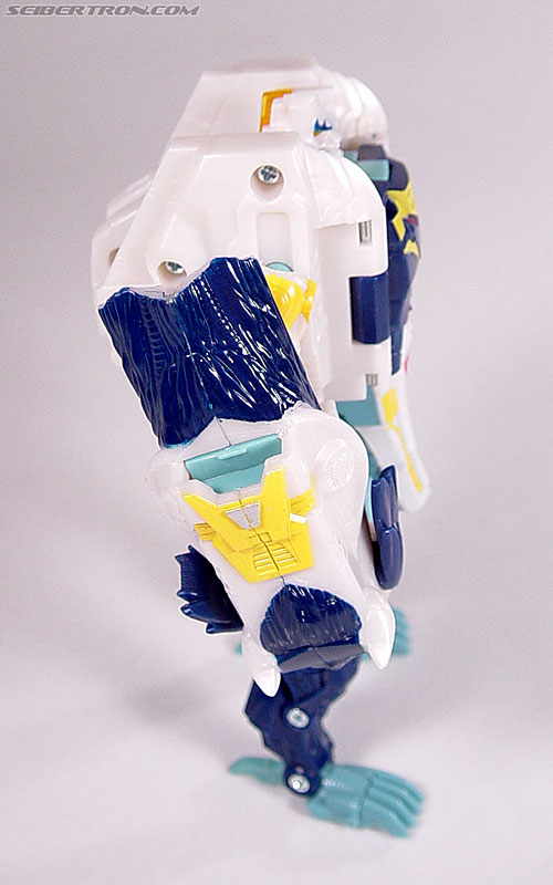 Transformers Cybertron Snarl (Fang Wolf) (Image #64 of 108)