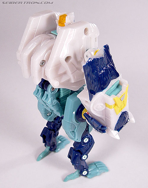 Transformers Cybertron Snarl (Fang Wolf) (Image #66 of 108)