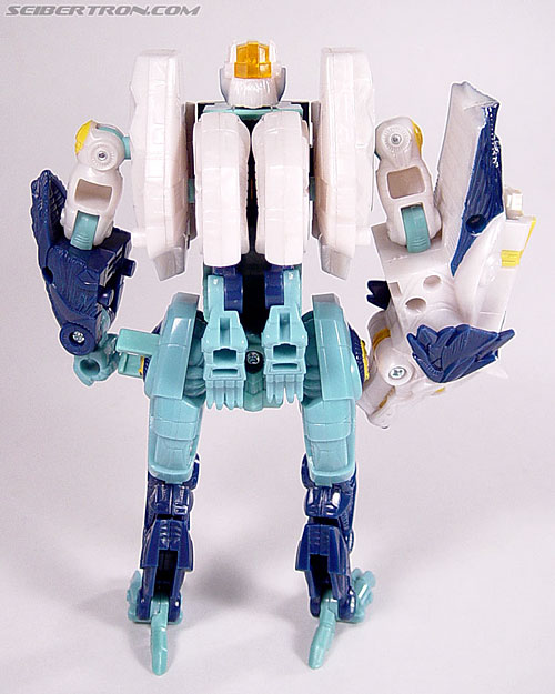 Transformers Cybertron Snarl (Fang Wolf) (Image #67 of 108)