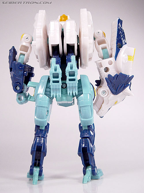 Transformers Cybertron Snarl (Fang Wolf) (Image #68 of 108)
