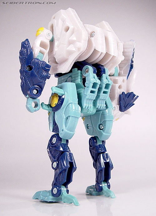 Transformers Cybertron Snarl (Fang Wolf) (Image #69 of 108)