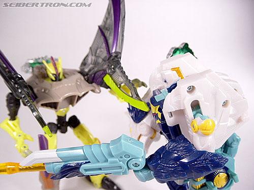 Transformers Cybertron Snarl (Fang Wolf) (Image #107 of 108)