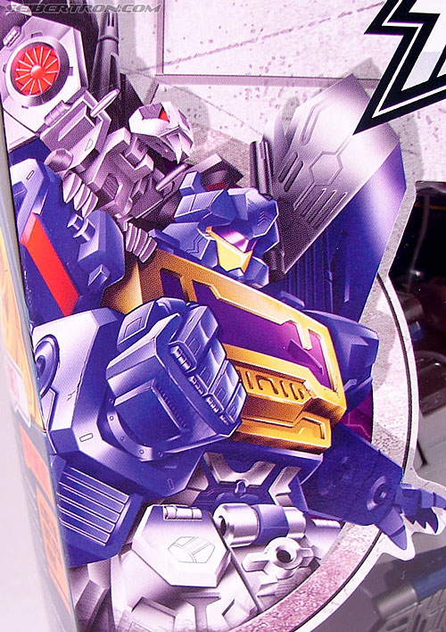 Transformers Cybertron Soundwave (Image #4 of 193)