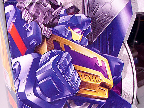 Transformers Cybertron Soundwave (Image #5 of 193)