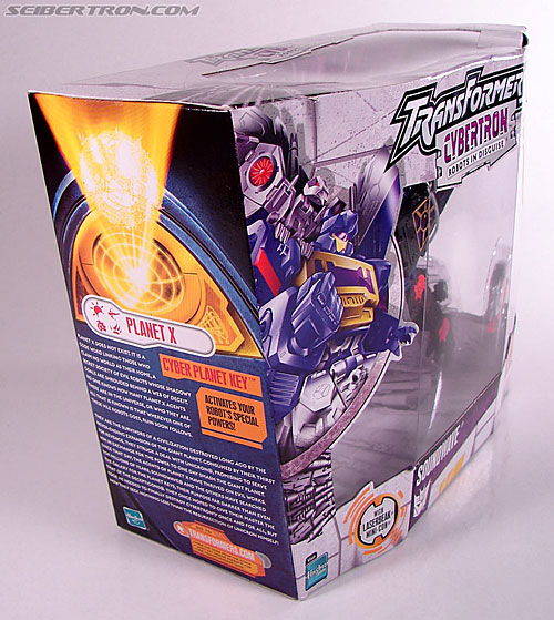 Transformers Cybertron Soundwave (Image #9 of 193)