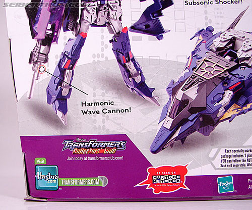 Transformers Cybertron Soundwave (Image #16 of 193)