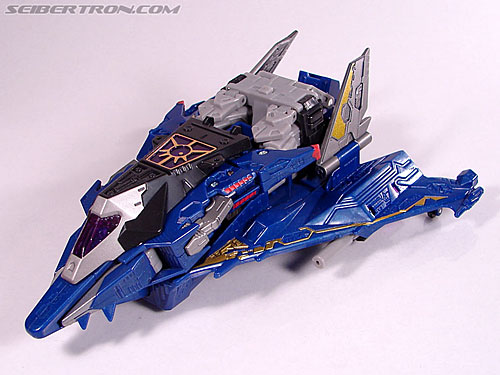 Transformers Cybertron Soundwave (Image #37 of 193)
