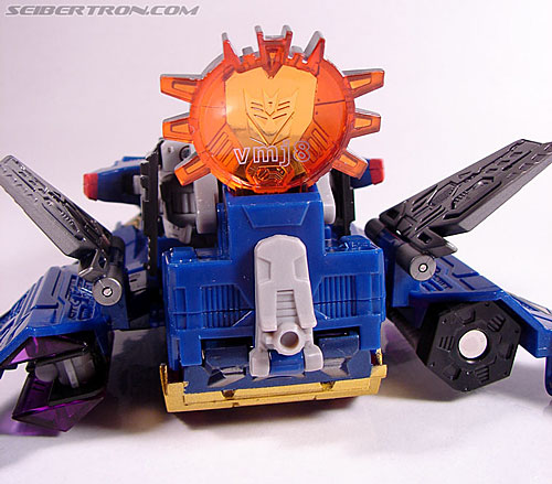 Transformers Cybertron Soundwave (Image #48 of 193)
