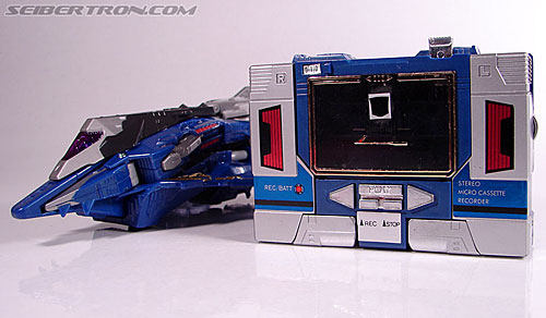 Transformers Cybertron Soundwave (Image #55 of 193)