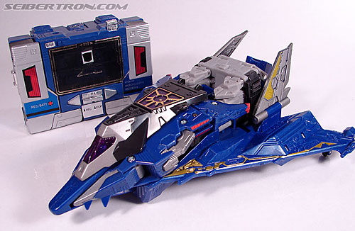 Transformers Cybertron Soundwave (Image #56 of 193)