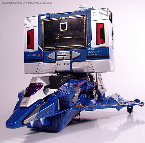 Transformers Cybertron Soundwave (Image #58 of 193)
