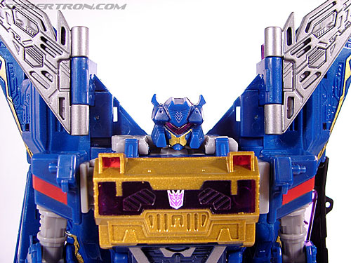 Transformers Cybertron Soundwave (Image #59 of 193)