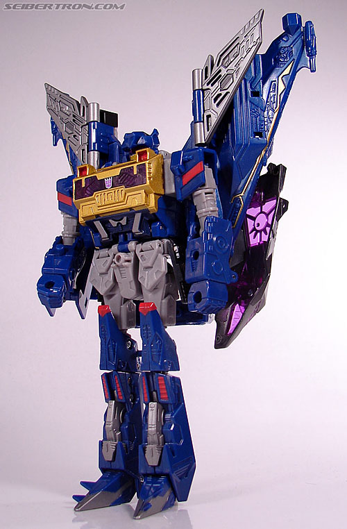 Transformers Cybertron Soundwave (Image #75 of 193)