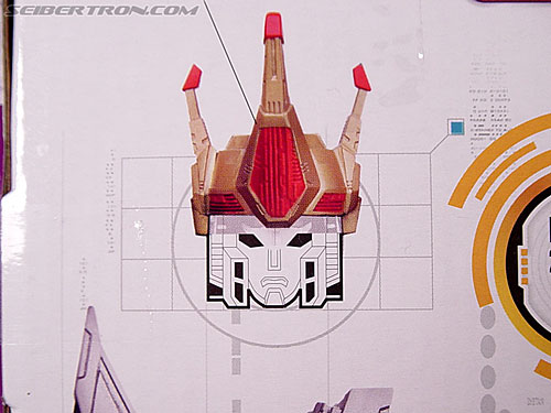 Transformers Cybertron Starscream (Super Starscream) (Image #22 of 170)
