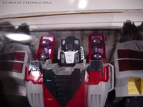 Transformers Cybertron Starscream (Super Starscream) (Image #32 of 170)