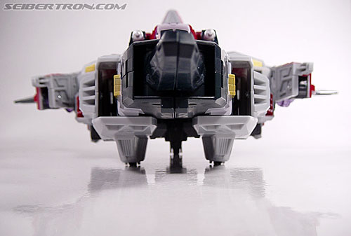 Transformers Cybertron Starscream (Super Starscream) (Image #43 of 170)