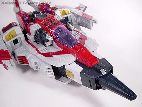 Transformers Cybertron Starscream (Super Starscream) (Image #45 of 170)