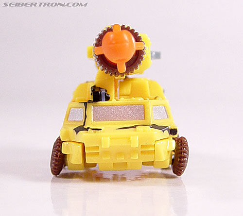 Transformers Cybertron Steamhammer (Image #2 of 35)