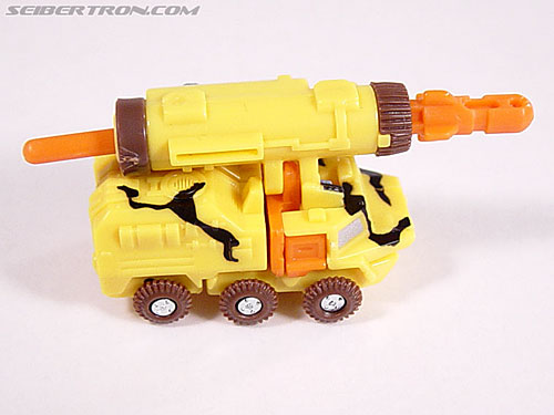 Transformers Cybertron Steamhammer (Image #4 of 35)