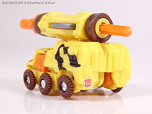 Transformers Cybertron Steamhammer (Image #8 of 35)