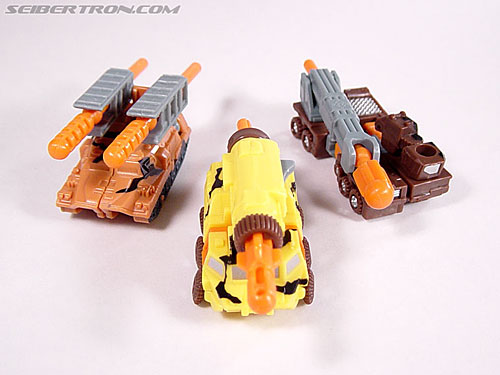 Transformers Cybertron Steamhammer (Image #15 of 35)