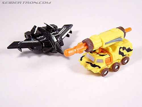 Transformers Cybertron Steamhammer (Image #16 of 35)
