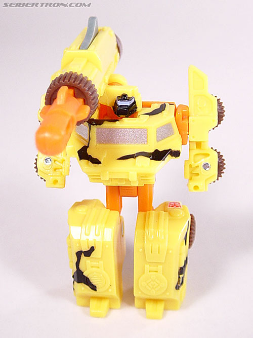 Transformers Cybertron Steamhammer (Image #18 of 35)
