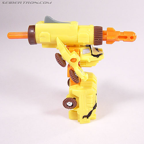 Transformers Cybertron Steamhammer (Image #21 of 35)