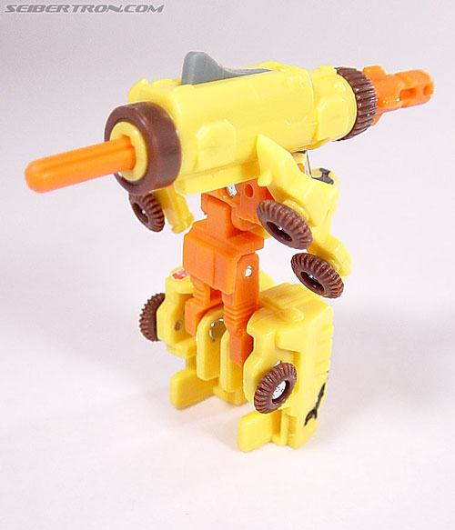 Transformers Cybertron Steamhammer (Image #22 of 35)