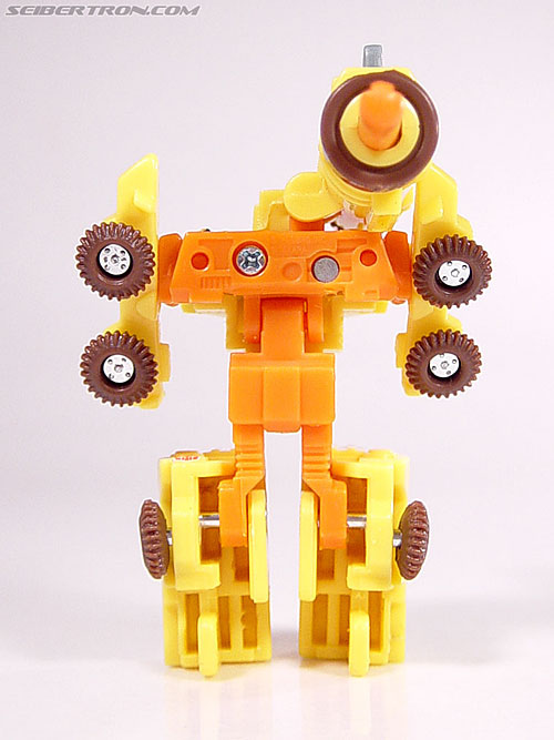 Transformers Cybertron Steamhammer (Image #23 of 35)