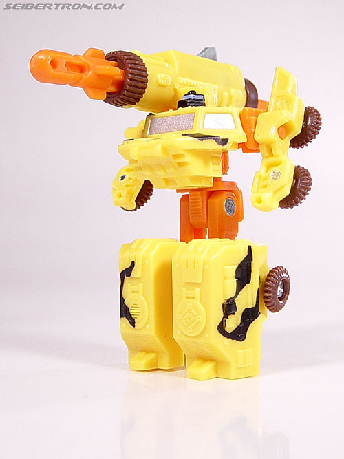 Transformers Cybertron Steamhammer (Image #26 of 35)
