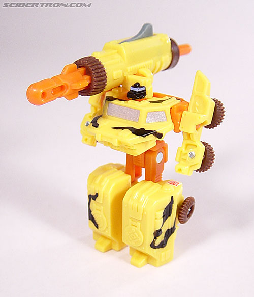 Transformers Cybertron Steamhammer (Image #27 of 35)