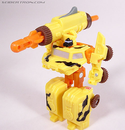 Transformers Cybertron Steamhammer (Image #28 of 35)