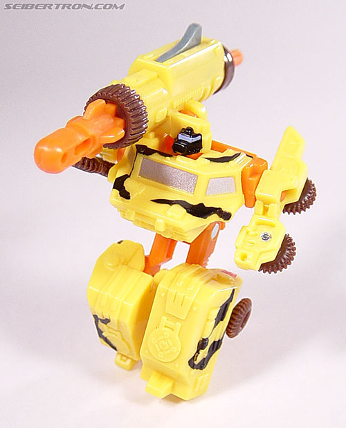 Transformers Cybertron Steamhammer (Image #29 of 35)