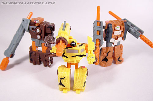 Transformers Cybertron Steamhammer (Image #31 of 35)