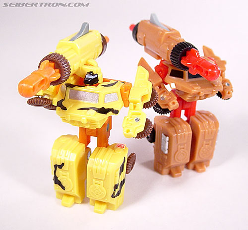 Transformers Cybertron Steamhammer (Image #32 of 35)