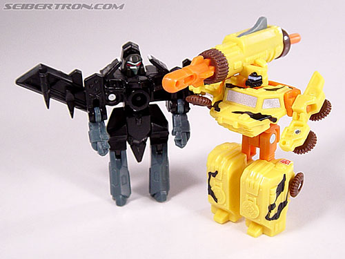 Transformers Cybertron Steamhammer (Image #34 of 35)