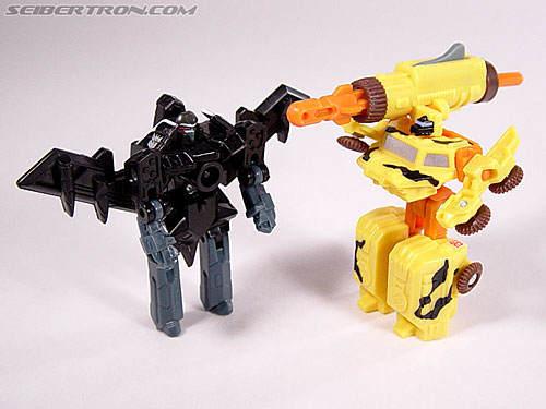 Transformers Cybertron Steamhammer (Image #35 of 35)