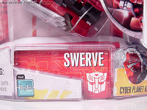 Transformers Cybertron Swerve (Image #2 of 82)
