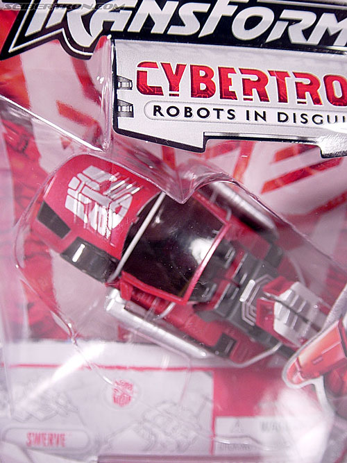 Transformers Cybertron Swerve (Image #3 of 82)